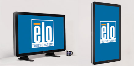 "3200L 32"" IDS/Wall-Mount Touchmonitor"